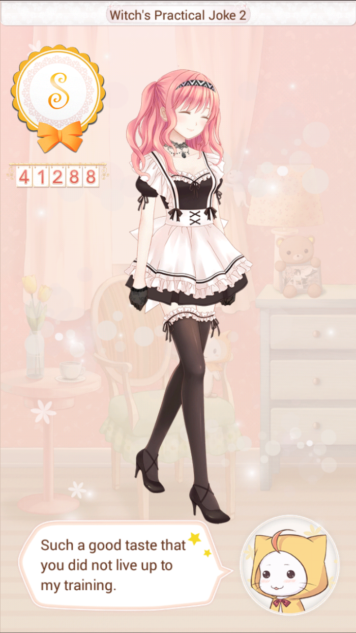 Hello Nikki Let 39 S Beauty Up Maid Gamers Unite Ios
