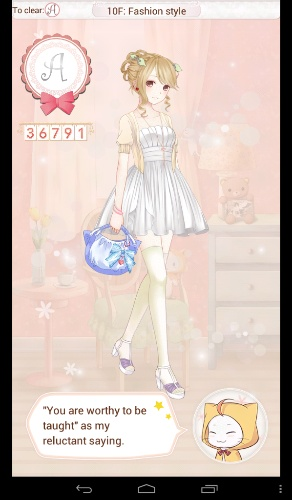 Hello Nikki Let 39 S Beauty Up Fashion Style Gamers Unite Ios
