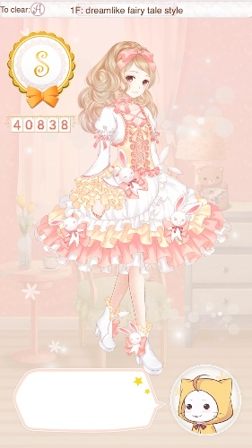 Hello Nikki Let 39 S Beauty Up Dressed Like She Has A Fancy For Study Gamers Unite Ios