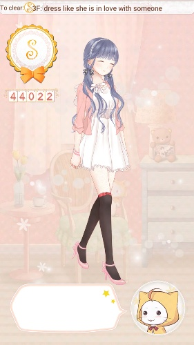 Hello Nikki Let 39 S Beauty Up Dress Like She Is In Love With Someone Gamers Unite Ios