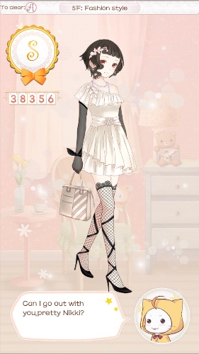 hello nikki let 39 s beauty up fashion gamers unite ios