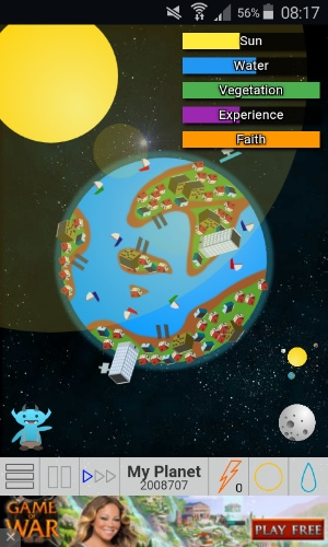 my planet simulation tips cheats vidoes and strategies gamers