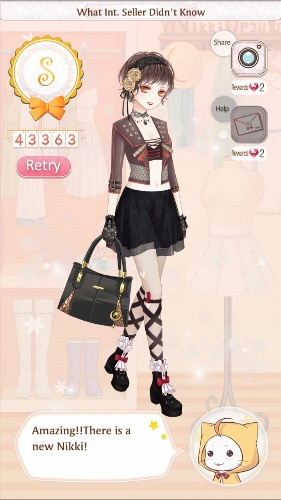 Hello Nikki Let 39 S Beauty Up Goth Gamers Unite Ios
