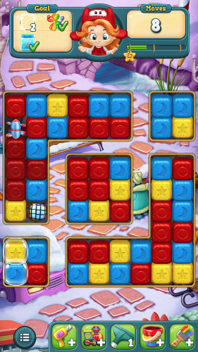 Toy Blast For Pc : Toy blast level gamers unite ios