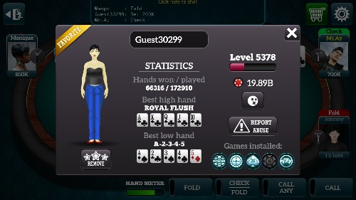 Poker Live By Abzorba Games Codes Gamers Unite Ios