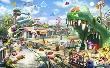Amusement Park -new