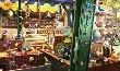 Stall Shelves -new