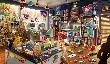 Comic Book Shop -new