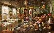 Saloon Bedroom