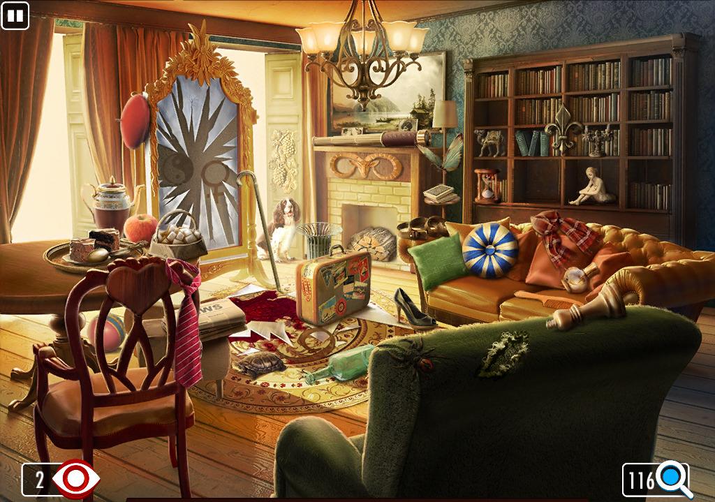Agent Alice: A Hidden Object Adventure: Episode 14: Going ...