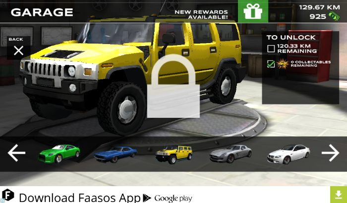 Extreme Car Driving Simulator Free Hummer | Gamers Unite! IOS