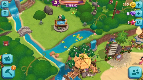 Paradise Bay Level 21 Tips And Strategies Gamers Unite Ios