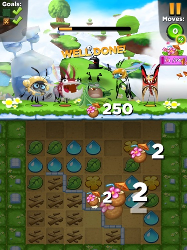 How To Beat Best Fiends Level 516 Gamers Unite Ios