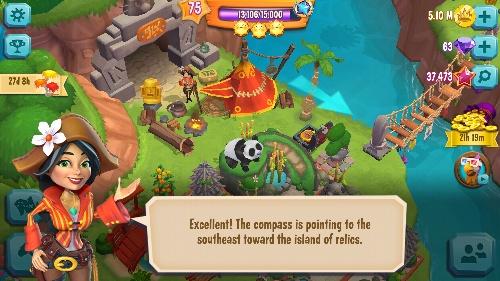 Paradise Bay Tips Cheats Vidoes And Strategies Gamers