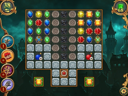 Clockmaker - Amazing Match3 Puzzle Tips, Cheats, Vidoes and