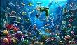 Underwater Coral -new
