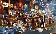 Evie's Desk
