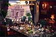 Taj Balcony
