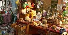 16. Clare's Bedroom