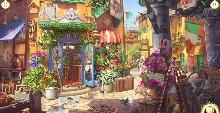 51. Flower Shop